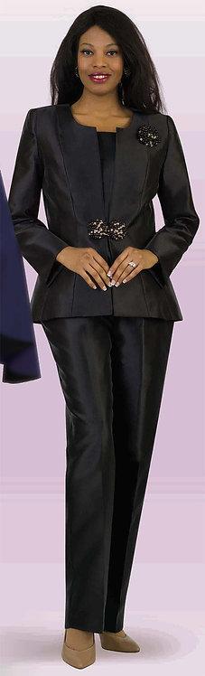 4387 - 3pc Suit
