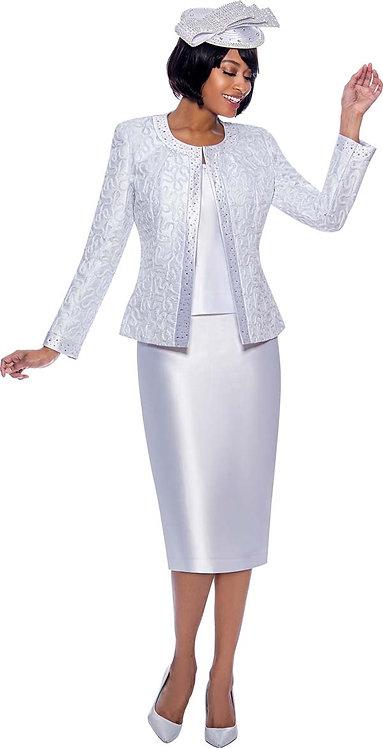 3885 - 3pc Suit