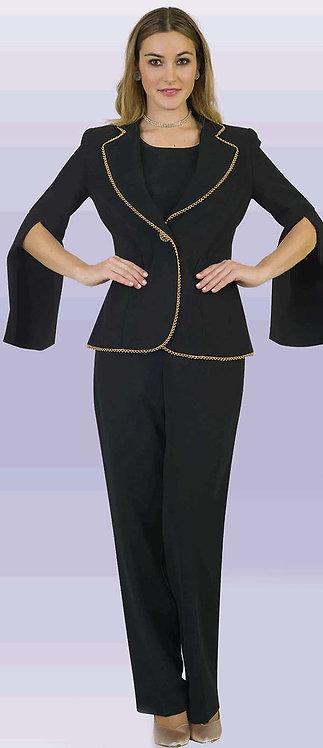 4372 - 3pc Suit
