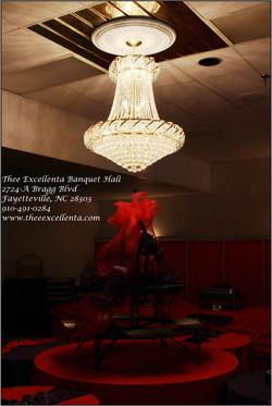 Thee Excellenta Banquet Hall