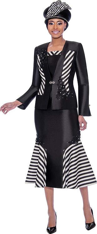 3917 - 3pc Suit