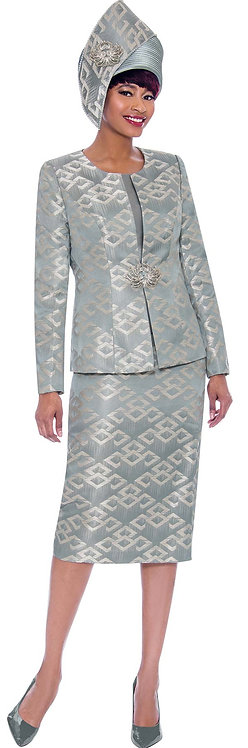 3932 - 3pc Suit
