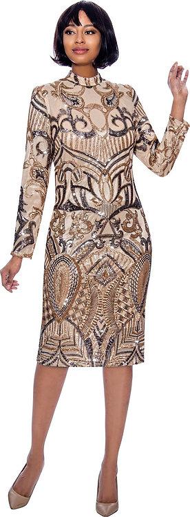 3968 - 1pc Dress