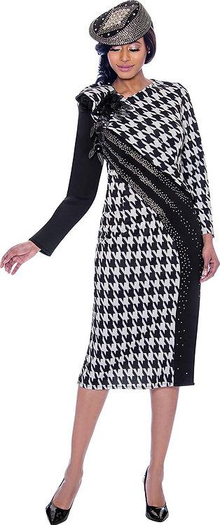 3926 - 1pc Dress