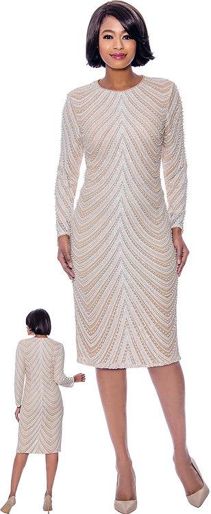 3949 - 1pc Dress