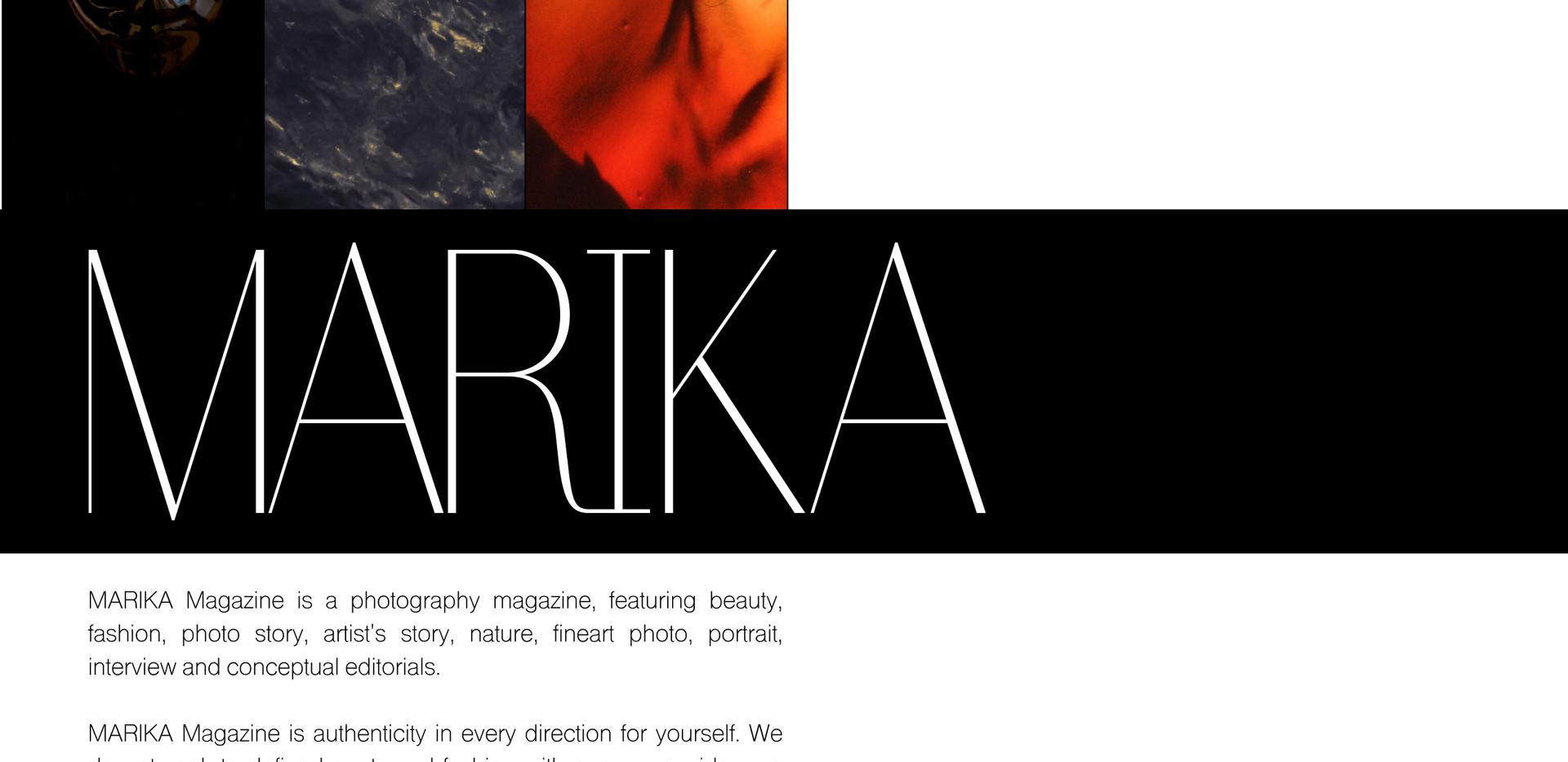 MARIKA MAGAZINE ISSUE 357 -  FINE-ART-2