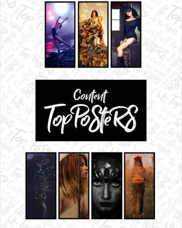 TOP POSTERS NOVEMBER 2020 FINEART (Vol 3