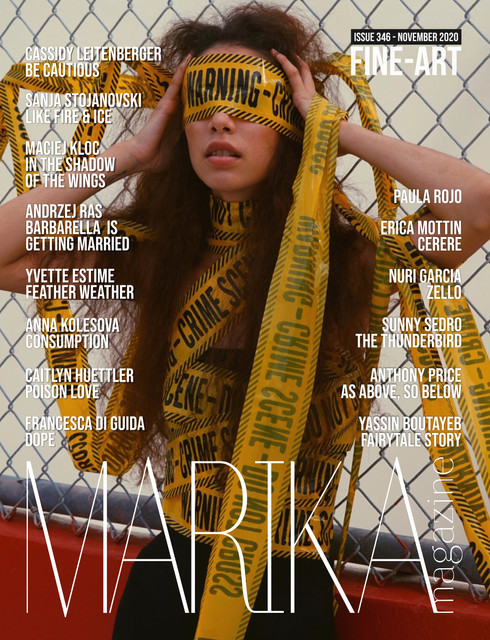 MARIKA MAGAZINE ISSUE 346 - FINE-ART-1.j