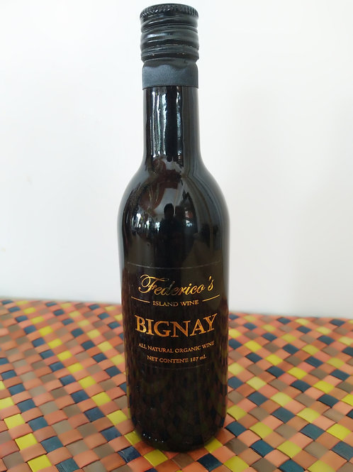 Bignay Wine