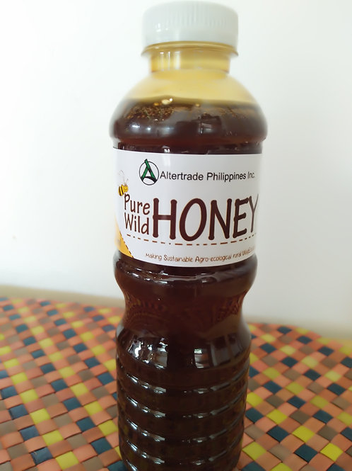 Pure Wild Honey
