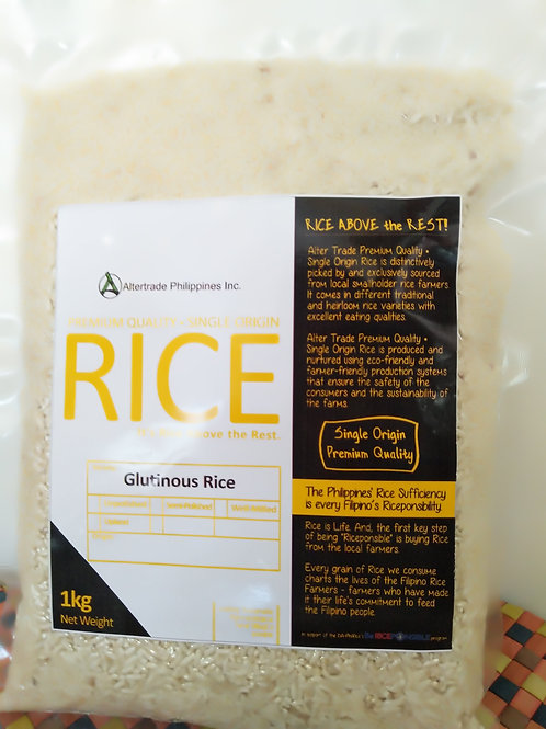 Traditional Glutinous Rice