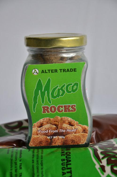 Masco Rocks (Bottle)
