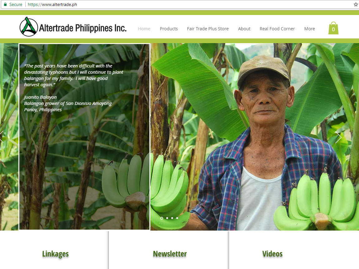 Products | Altertrade Philippines Inc
