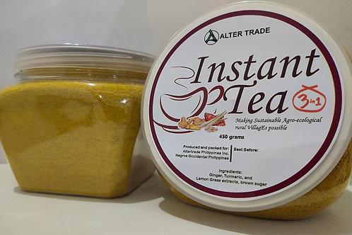 Instant Tea 3in1 in PET Jar