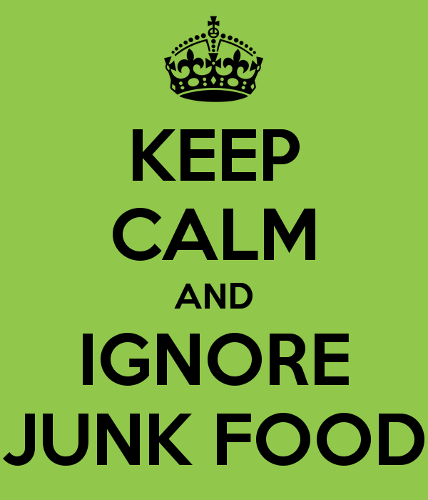 keep-calm-and-ignore-junk-food-42