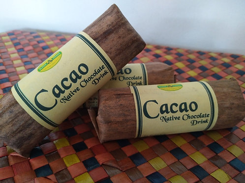 Cacao Native Chocolate Drink