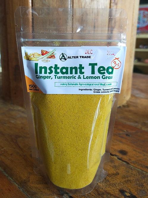 Instant Tea 3in1