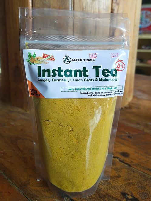 Instant Tea 4in1