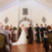 Wedding Ceremony in Raleigh, North Carolina
