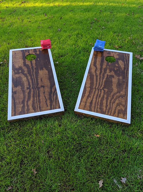 Cornhole - Customizable