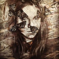 Bosques y monarcas