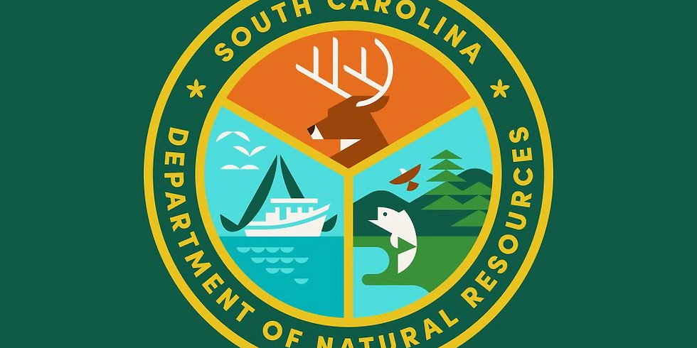 Webinar: SCDNR Office of Environmental Programs