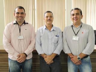 Encontro na Câmara Municipal de Pouso Alegre elegeu por aclamação o prefeito de São Sebastião da Bel