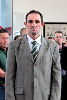 Antônio Carvalho