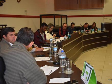 Câmara Municipal recomeça as sessões ordinárias