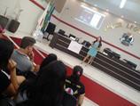 Escola do Legislativo de Carvalhópolis realiza 2ª Oficina do Parlamento Jovem