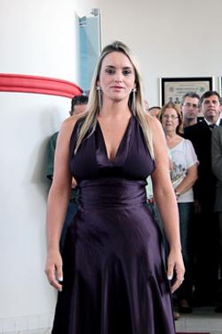 Adriane Rodrigues de Carvalho Capron