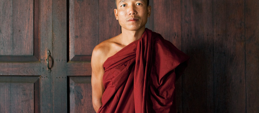 Buddhism for Business Leaders             - a leadership philosophy