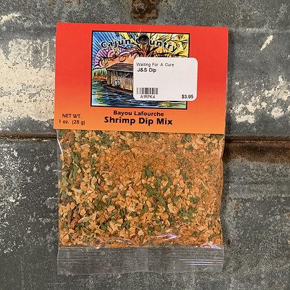 Shrimp Dip Mix