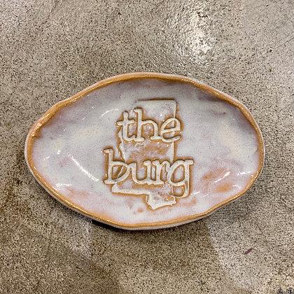 The Burg Trinket Dish
