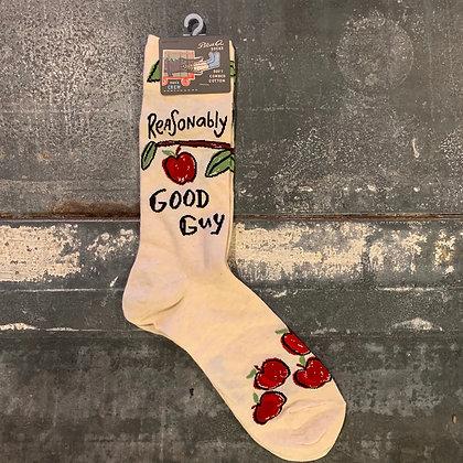 Good Guy Men's Socks