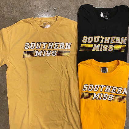 80's Throwback USM Tee
