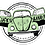 Thumbnail: Lucky Rabbit VW Sticker