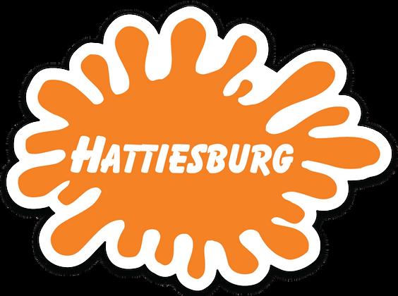 Hattiesburg-Nickelodeon