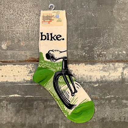 Bike. Women's Socks