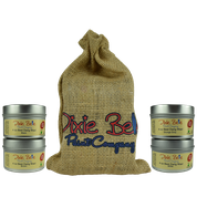 Dixie Belle Gift Bag With Clear Wax
