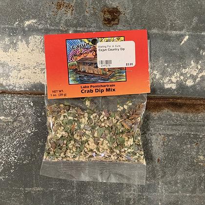 Crab Dip Mix
