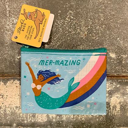 Mer-Mazing Coin Bag