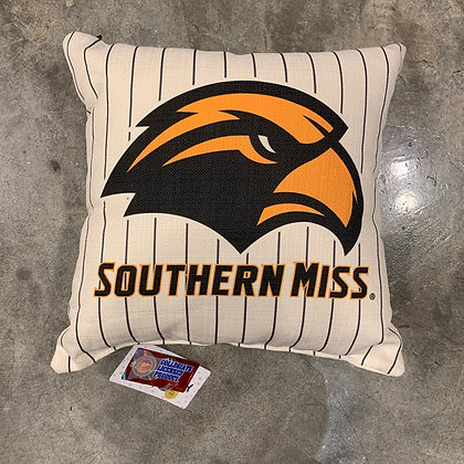 Mississippi Made Pillow