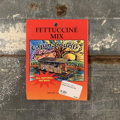 Fettuccine Mix