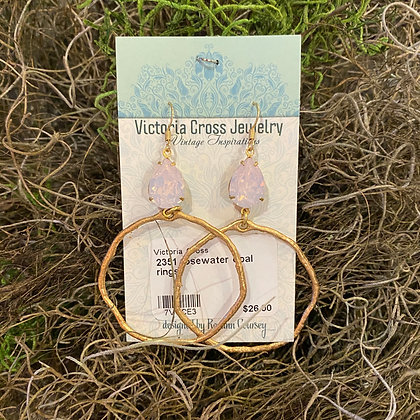 Victoria Cross Handmade Local Jewelry
