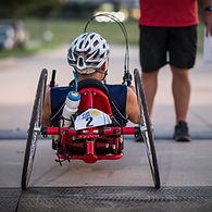Project Walk Houston Fun Run & Roll Handcycle