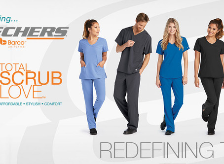 Barco Skechers Uniforms Now At Sunshine!
