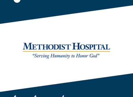 Hospital Feature with Methodist Hospital