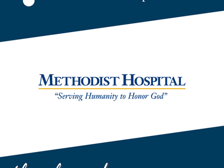 Hospital Feature with Methodist Hospital