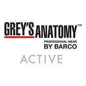 Grey's Anatomy Active